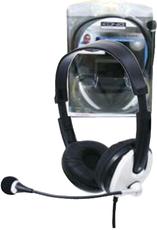 Produktfoto König Electronic CMP Headset 17