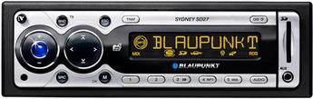 Produktfoto Blaupunkt Sydney SD27