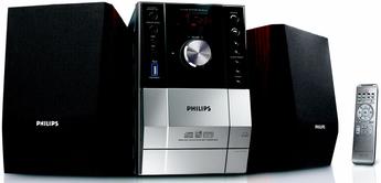 Produktfoto Philips MCM 204