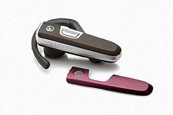 Produktfoto Sony Ericsson HBH-PV710