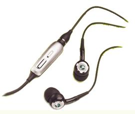 Produktfoto Sony Ericsson HPM-75