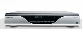 Produktfoto Homecast HC 5101 CI