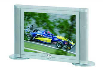 Produktfoto SEG LCD-TV 7200-S