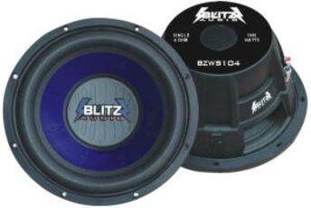 Produktfoto Blitz Audio BZWS 104