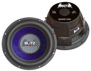 Produktfoto Blitz Audio BZWS 10 D