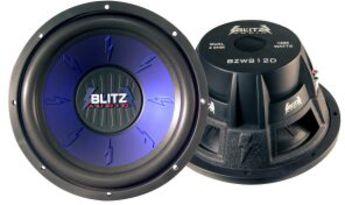 Produktfoto Blitz Audio BZWS 12 D