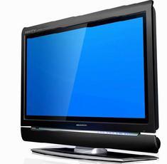 Produktfoto Hisense LCD 3706 EU