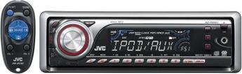 Produktfoto JVC KD-PDR51