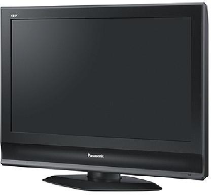 panasonic tx 32lmd70f lcd fernseher tests erfahrungen. Black Bedroom Furniture Sets. Home Design Ideas