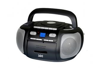 Produktfoto SEG SRR 6980 MP3 USB