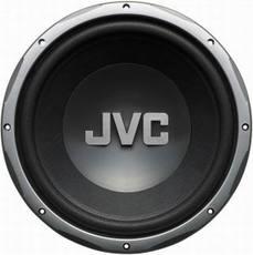 Produktfoto JVC CS-GS 5120
