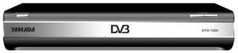 Produktfoto Yamada DTV 1300 USB