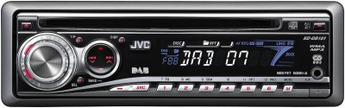 Produktfoto JVC KD-DB 101