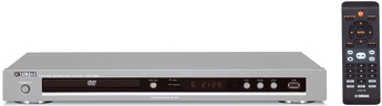 Produktfoto Yamaha DVD-S 661