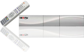 Produktfoto FTE MAX S200