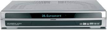 Produktfoto Arion AF 9400 PVR HDMI