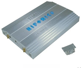 Produktfoto Hifonics TXI 1500 D