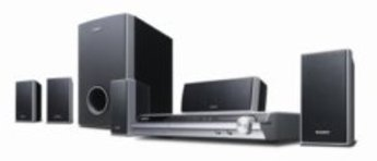 Produktfoto Sony DAV-DZ 231