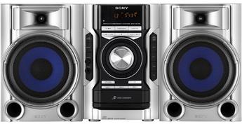 Produktfoto Sony MHC-EC 55