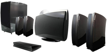 Produktfoto Samsung HT-X 250