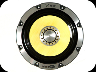 Produktfoto Vibe Black AIR 6