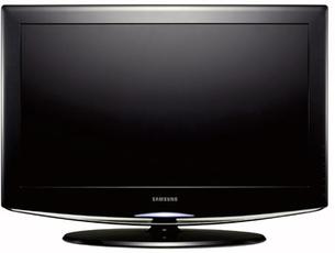 Produktfoto Samsung LE26S86BDX