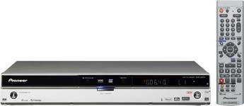 Produktfoto Pioneer DVR-640H