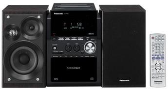 Produktfoto Panasonic SC-PM 54