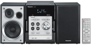 Produktfoto Panasonic SC-PM 45