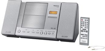 Produktfoto Panasonic SC-EN 28