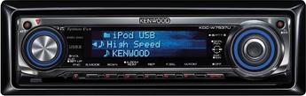 Produktfoto Kenwood KDC-W 7537 U