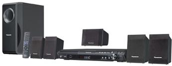 Produktfoto Panasonic SC-PT 150