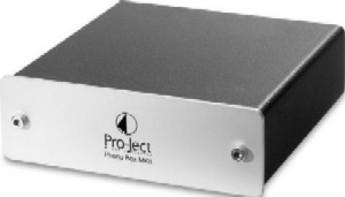 Produktfoto Pro-Ject Phonobox MKII