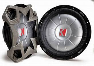 Produktfoto Kicker CVT 10