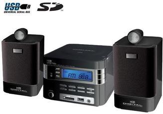 Produktfoto H&B HF-250 I