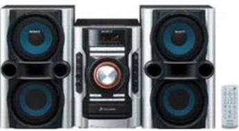 Produktfoto Sony MHC-EC 77