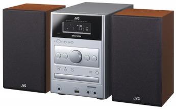 Produktfoto JVC UX-G 39