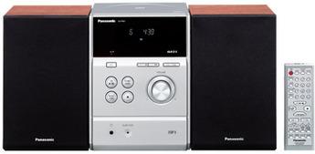 Produktfoto Panasonic SC-PM4