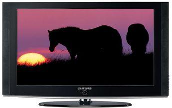 Produktfoto Samsung LE 40 S 81