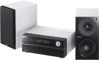 Produktfoto Sony CMT-HX 3