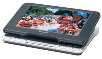 Produktfoto Panasonic DVD-LS80EGK