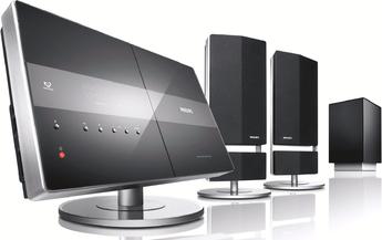 Produktfoto Philips HTS 6600