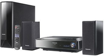 Produktfoto Panasonic SC-PTX 7