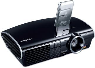 Produktfoto Viewsonic PJ258D