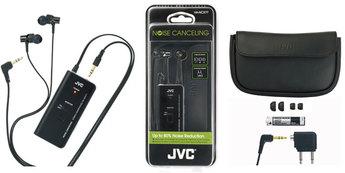 Produktfoto JVC HA-NCX 77 F