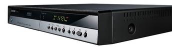 Produktfoto Samsung DVD-HR 753