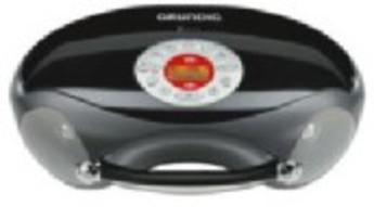 Produktfoto Technostar RCD 6800 R