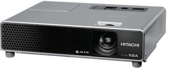 Produktfoto Hitachi ED-X20