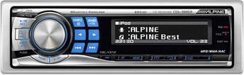 Produktfoto Alpine CDA-9885 R