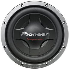 Produktfoto Pioneer TS-W307D4